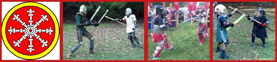 Æthelmearc Youth Combat